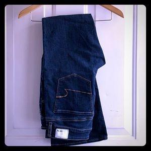 American Eagle Artist Flare Jeans - Custom Tag